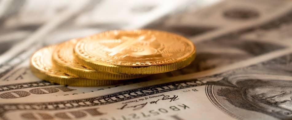Passive income money bitcoin