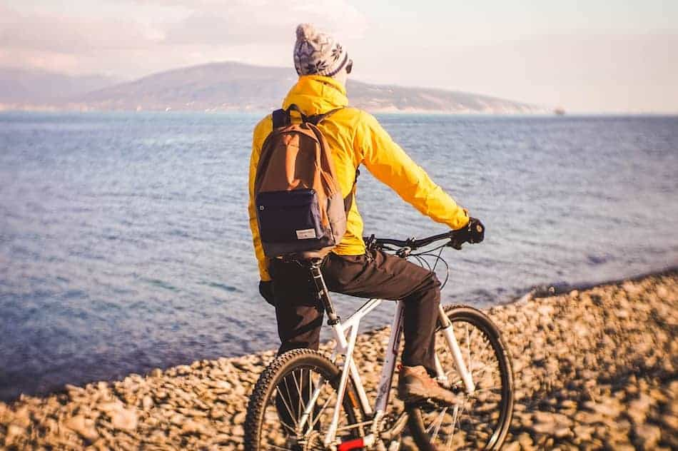 Passive Income Bike Rentals