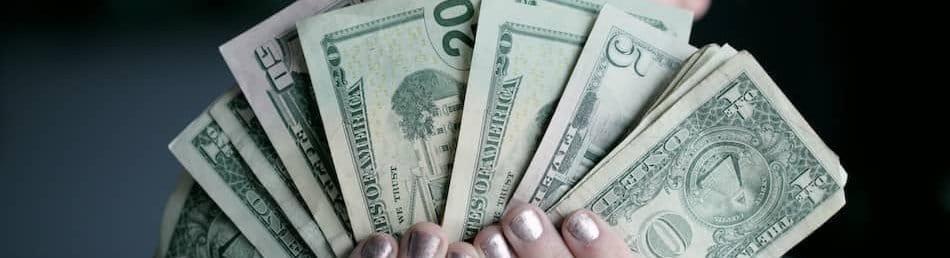 Passive Income Money