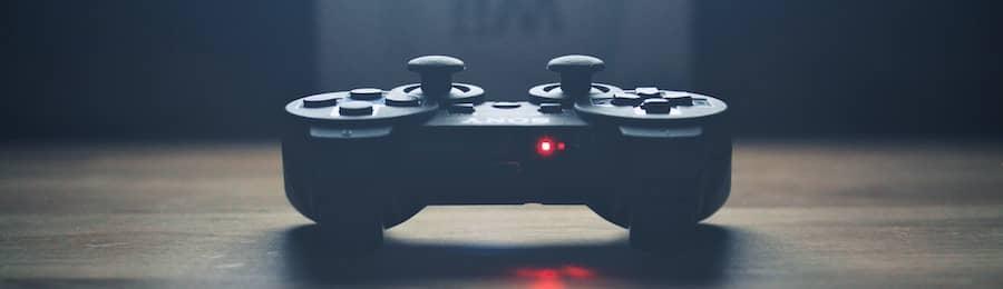 passive income gaming