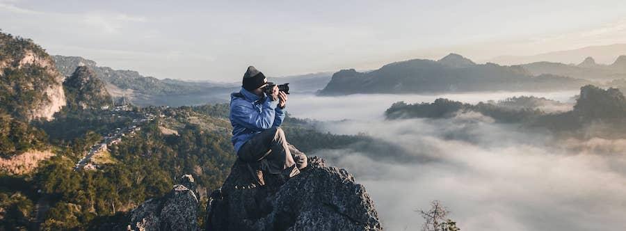 11 Passive Income Ideas for Photographers