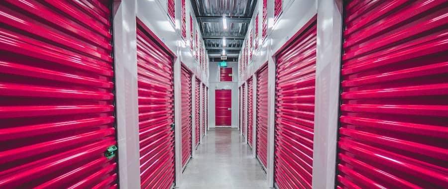 storage passive income