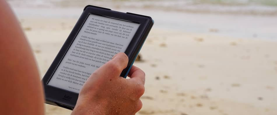 How to Sell eBooks on Your Own Website passive income
