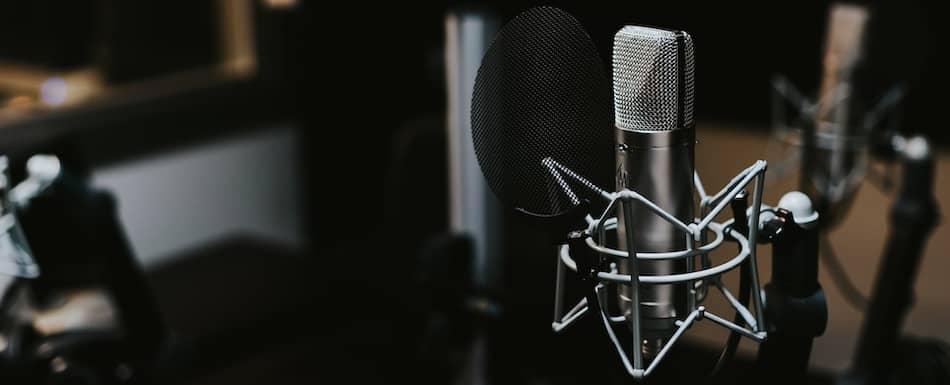 passive income audio book narration beginners