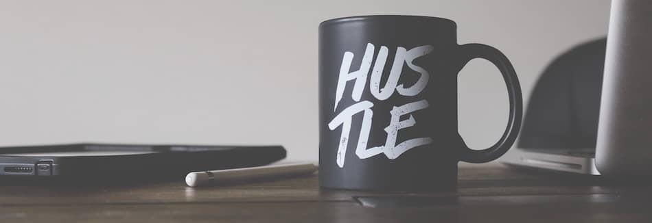 side hustle passive income