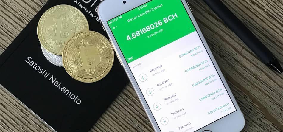 Crypto passive income-min