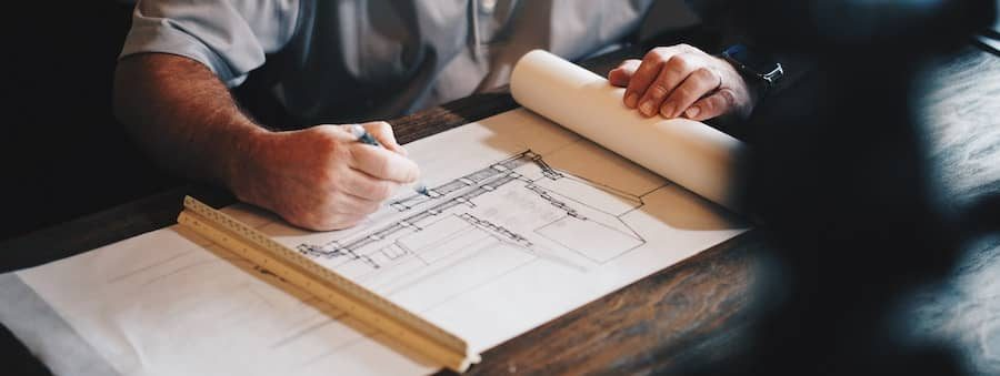 Passive Income Ideas for Architect-min