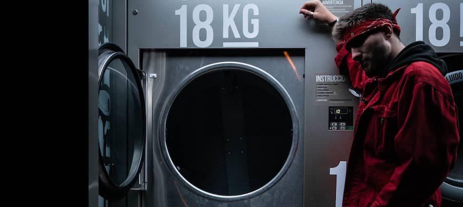 Passive Income Laundromat-min