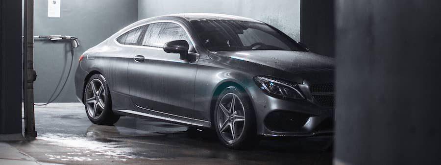 Passive income Automatic Car Wash-large